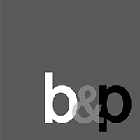 Logo Brüschweiler & Partner