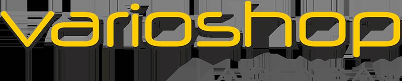 Logo Varioshop Gestaltung und Realisation AG