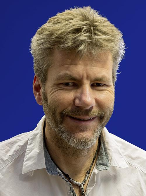 Roger Wessner