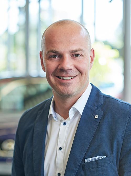 Marc Grossenbacher