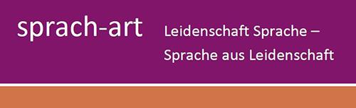 Logo sprach-art