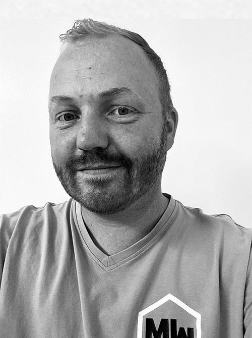 Simon Schifferle