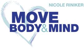 Logo Move Body & Mind