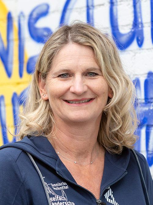 Nicole Riniker